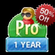 Sale..! Camfrog Pro 1 ปี ลดราคา 50%