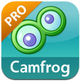 New: Camfrog PRO for iPad